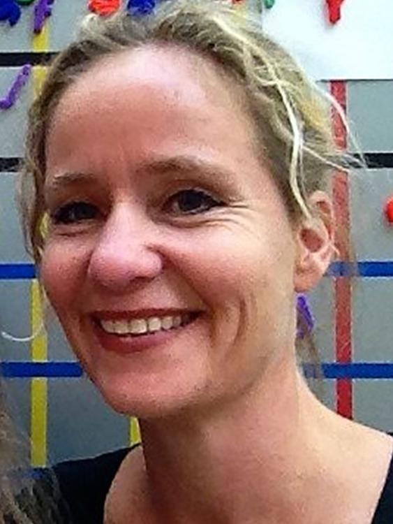 Jeanine van der Giessen