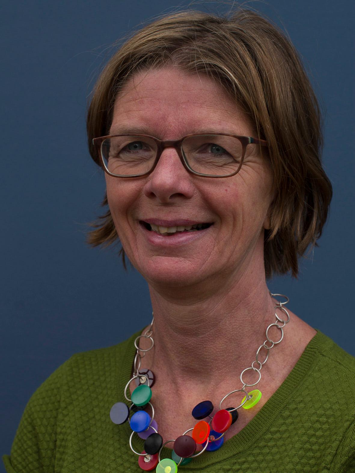 Miron van Soest